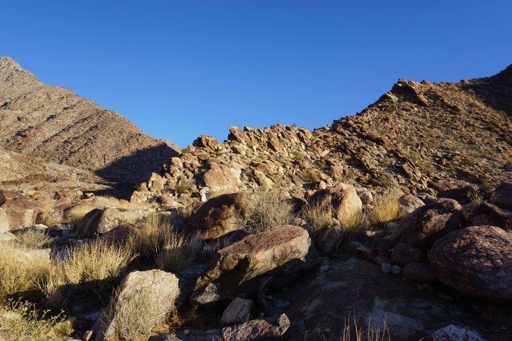 Anza-Borrego Desert - 1